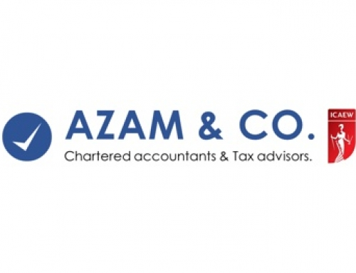 Azam & Co Accountants