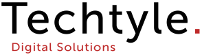 Techtyle Digital Solutions Logo
